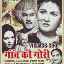 Gaon Ki Gori (1945)