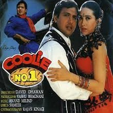 Coolie No 1 (1995)