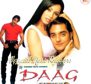 Daag-The Fire (1999)