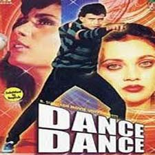 Dance Dacne (1989)