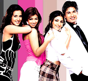 Dil Maange More (2004)