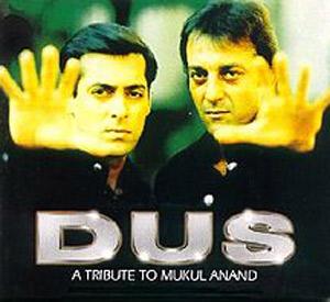 Dus (Unreleased) (1997)