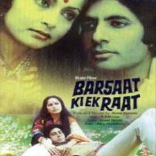 Barsat Ki Ek Raat (1981)