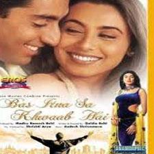 Bas Itna Sa Khwaab Hai (2001)