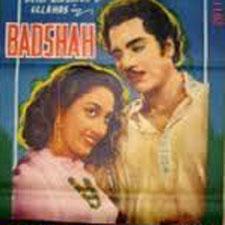 Badshah (1954)
