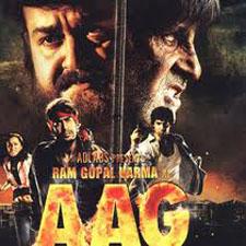 Aag - RGV Ki Aag (2007)