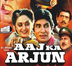 Aaj Ka Arjun (1990)