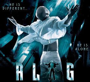 Alag (2006)