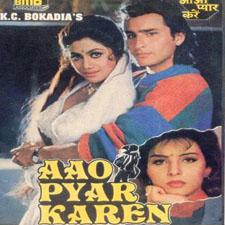Aao Pyar Karen (1994)