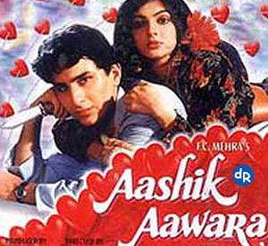 Aashiq Awara (1993)