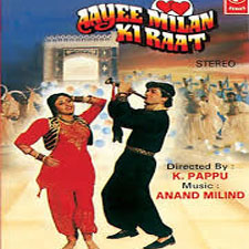 Aayee Milan Ki Raat (1991)