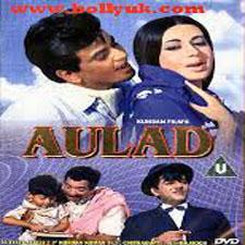 Aulad (1968)