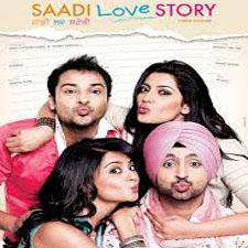 Saadi Love Story (2013)