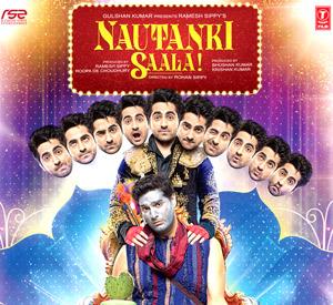 Nautanki Saala! (2013)