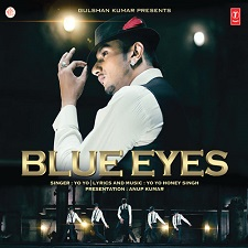 Blue Eyes (Yo Yo Honey Singh)